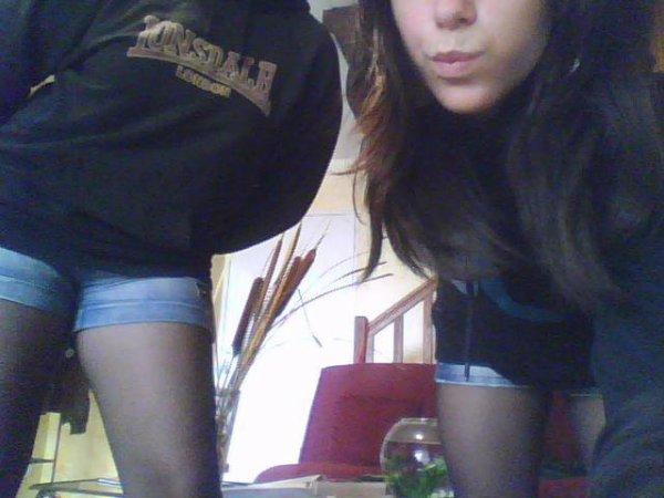 Manon & Mouua