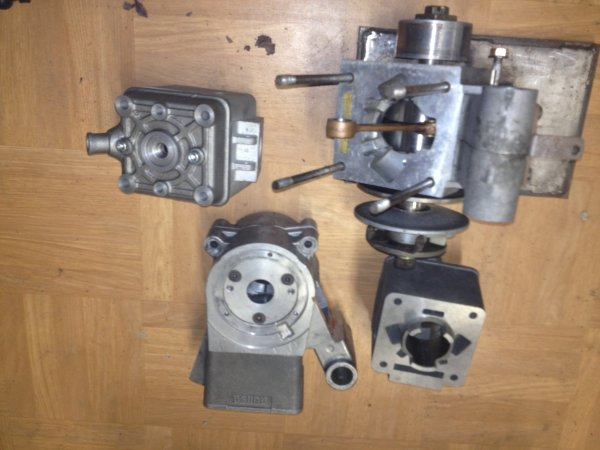 moteur xg3