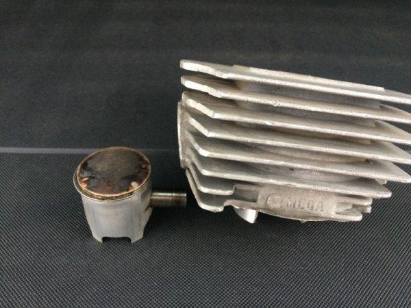 Cylindre g1 Oméga