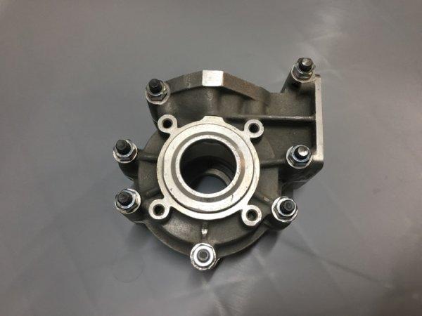 Remplacement des roulements sur un moteur g2