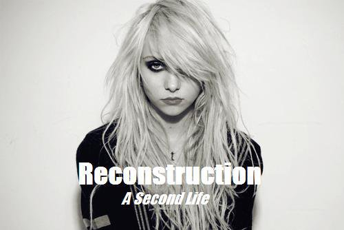 Reconstruction-ASL