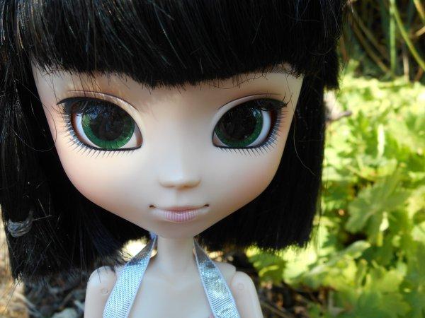 Gabriella, ma première Pullip.~♥