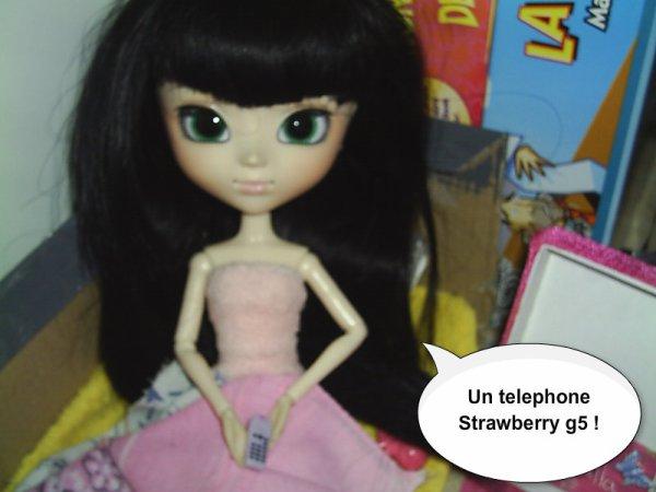 Anniversaire de Gabriella ~Story partie 2~