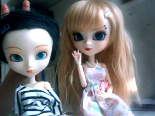Faiiry-doll :)