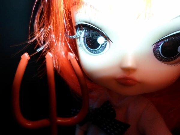 Emiko, ma première Dal.~♥