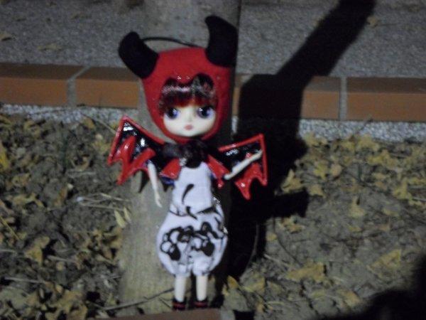 Halloween !~