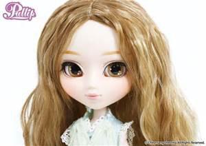 Mayaka, ma deuxième Pullip.~♥