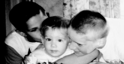 Mes frères et moi<3<3