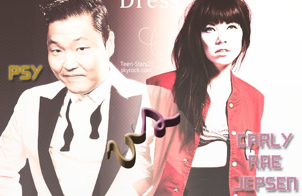 Psy VS Carly Rae Jepsen