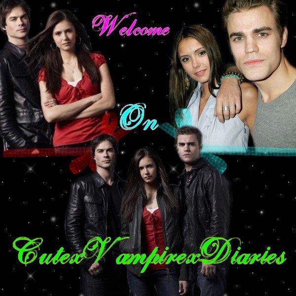 Bienvenue sur mon blog =D