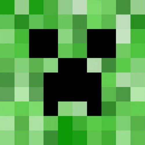 Jeux vidéos ! : Minecraft !!!