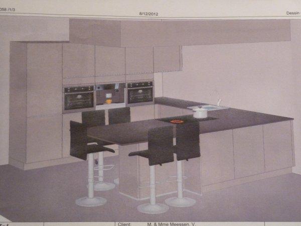 La Cuisine Maison Team Construct