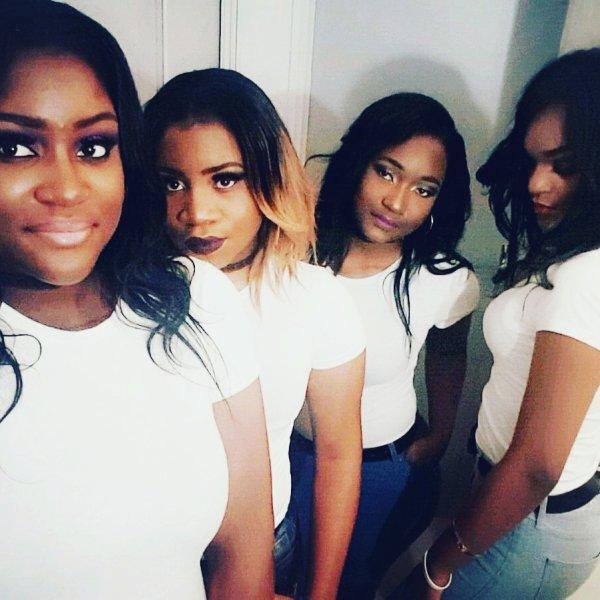 Les BDouce's Girls ?✨