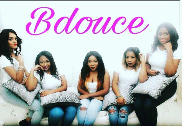 BDouce et les BDouce's Girls