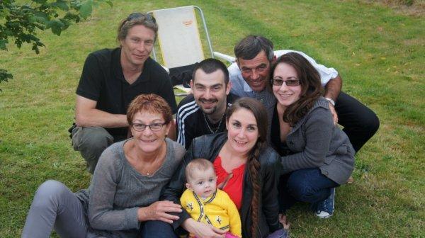 ma fille mon couple et ma belle famille