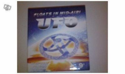 UFO accesoires de magie