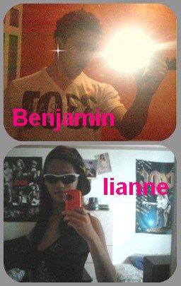Benjamin Vs Lianne *