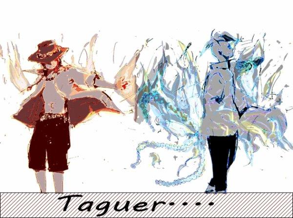 Taguer (4eme fois)