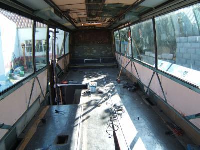 blog de pandree am nagement d 39 un bus en camping car. Black Bedroom Furniture Sets. Home Design Ideas