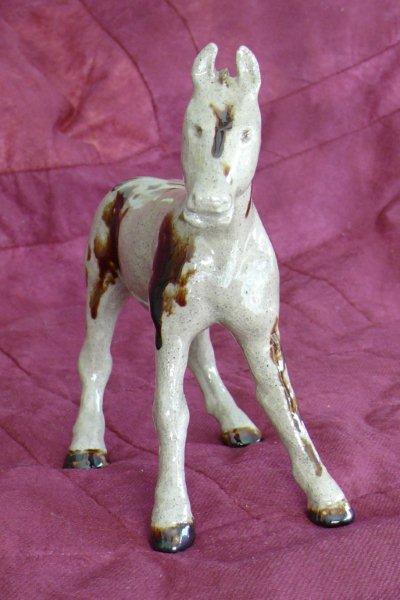 artiste Animalier -Céramique d'Art