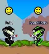 BoardShark.