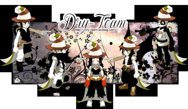 Présentation de la Dry-team