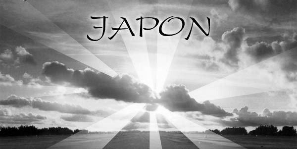 SOUTIEN AU JAPON