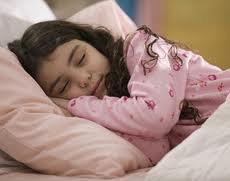 Conseils pour dormir vite.