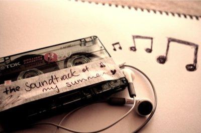 Article 5:    Musique ღ