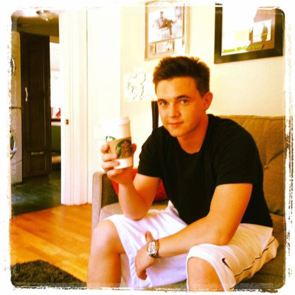 Video by @JesseMcCartney