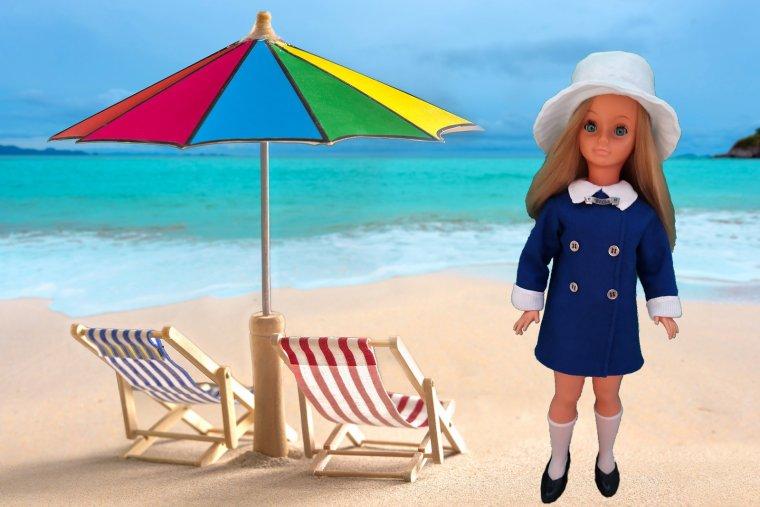 C'est l'été il parait ! ...