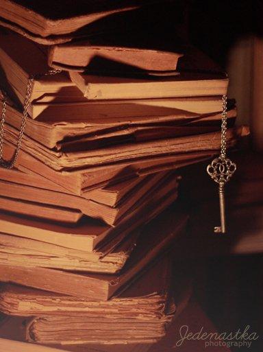 Books... ♥