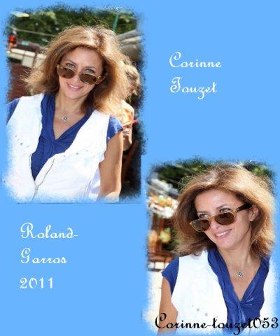 Rolands Garros !