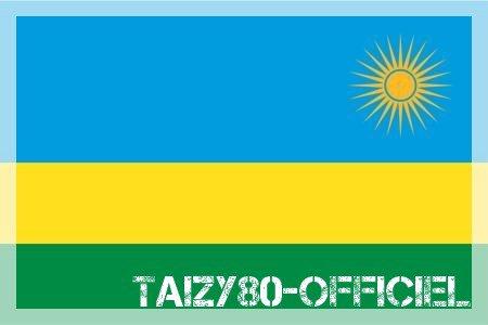 Le Rwanda, Mon Pays.