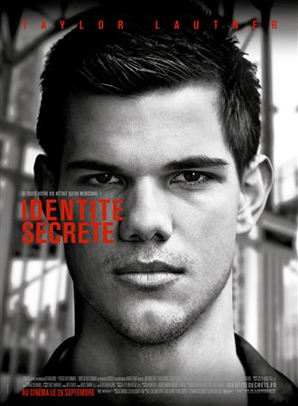 L'Affiche du films de Taylor Lautner !!!
