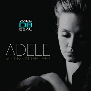 Adele  / Rolling In The Deep (Downtown London Remix Extended)  (2011)