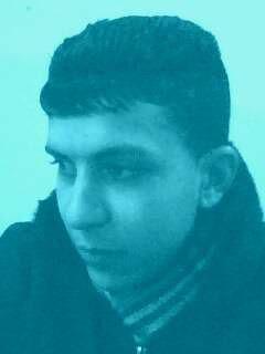 Yassine berkane