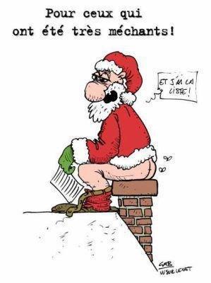 Après Noël