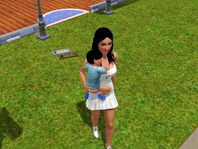 Fergie et Lugia