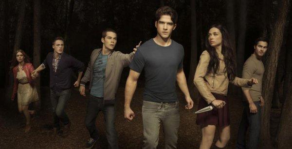Série : Teen Wolf