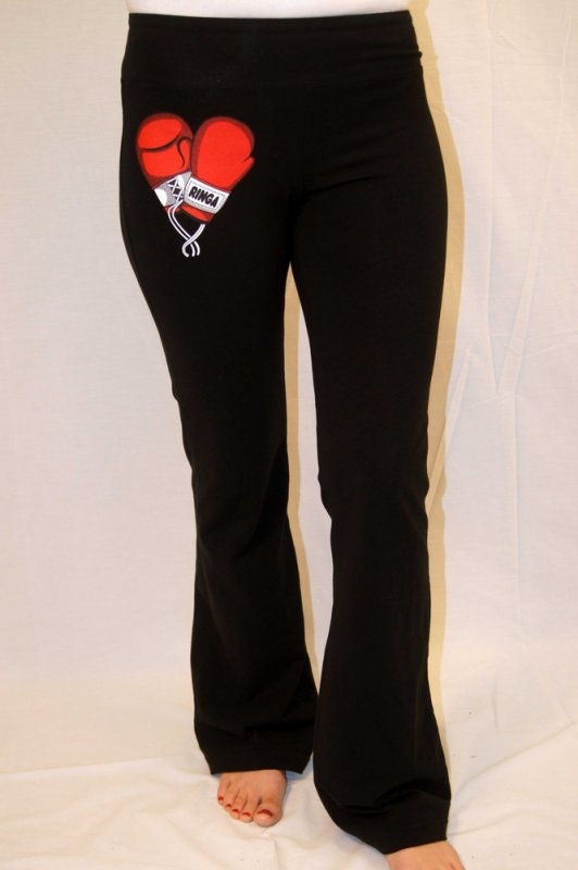 Kickboxing and Women and Ladies workout clothes