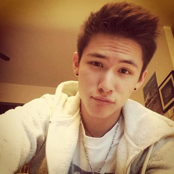 CARTER REYNOLDS-MEMBER FAMILY :)