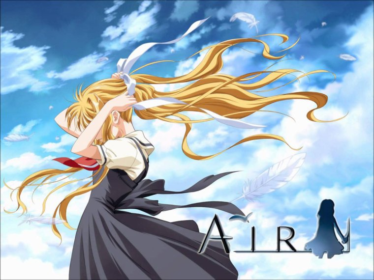 {ANIME} Air Tv