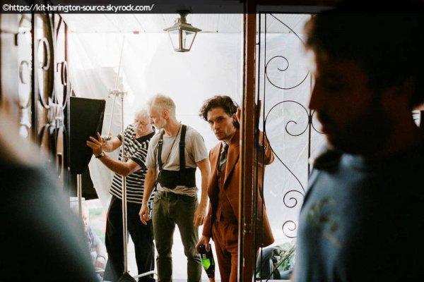 Les premières photos du prochain Xavier Dolan :)