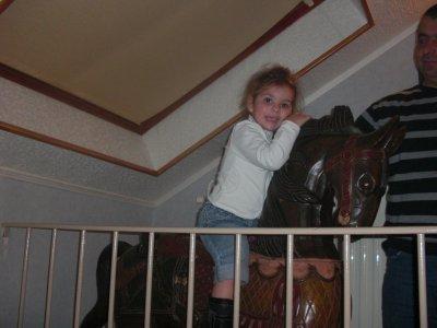 Ma petite princesse: