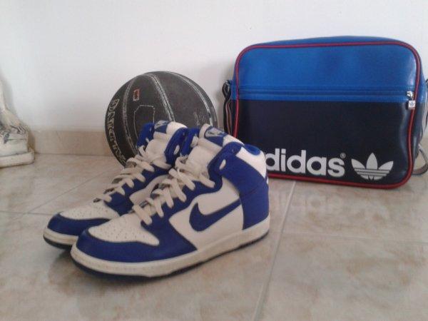 le basketball <3 bien plus qu'un sport .. une PASSION! :)