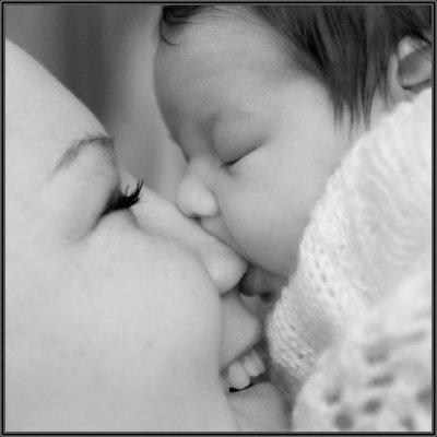 """"""" Toutes les femmes aimerais déccouvrir ce que c'est d'être mère """" !"""