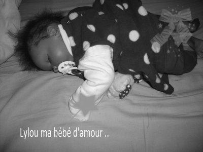 Lyl0u un am0ur de bébé ..