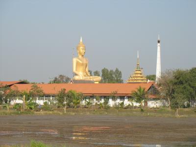 La Thaïlande.... ou la zen attitude!