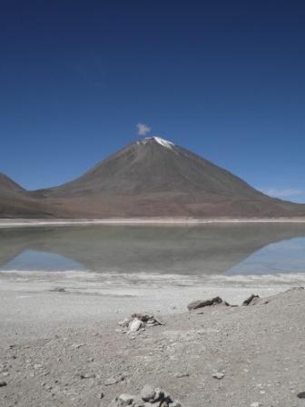 La Bolivie - de Tupiza a Uyuni